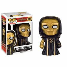 Flash Gordon - General Klytus POP Vinyl Figure (311)