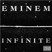 Eminem - Infinite (2009) CD NEW MINT
