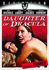 Daughter Of Dracula (1972) 738329209353 (DVD Used Very Good)