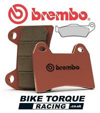 KTM 620 SC, Supermoto 00> Brembo SD Sintered Front Brake Pads