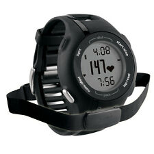 Garmin Forerunner 210 GPS Running Watch Black w/ Heart Rate - New! FREE SHIPPING