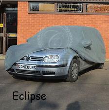 VW Golf Mark 5, 6 & 7 Hatchback Models Breathable 4-Layer Car Cover, 2003 ON