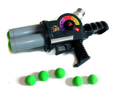 Disney Pixar TOY STORY Roleplay ZURG ball firing blaster , Cosplay nerf
