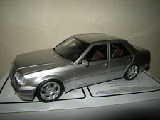 1:18 OTTO MOBILE Mercedes-Benz e500 Limited Edition 1 of 3000 PCS OVP