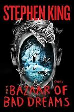 The Bazaar of Bad Dreams: The Bazaar of Bad Dreams : Stories by Stephen King...