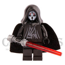STAR WARS Lord Darth Nihilu swith Lightsaber Diy Building Blocks Minifigures Toy
