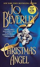 Christmas Angel by Jo Beverley (Company of Rogues #3) (2008, Paperback) FF1172