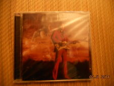 John Entwistle - Too Late the Hero CD sealed NEW RARE OOP Who