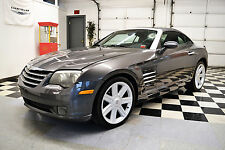 Chrysler: Crossfire NO RESERVE