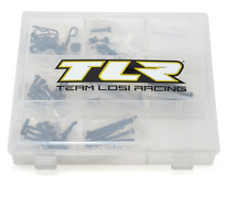 Team Losi Racing TLR 22 Series HW BOx, Metric: 22/T/SCT/22-4, TLR336002