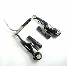 Black Tektro BMX Bike V-Brake BX-310 Linear Pull