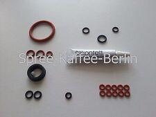 SKB Dichtungen -Set 1- für Saeco Vienna, Cafe Nova, Cafe Crema, SUP018 Modelle
