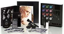 Pro HD Glitter + Matte Stencils - Glimmer Tattoo Body Art Business Starter Kit