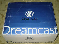 SEGA DREAMCAST PAL BOXATO + ACCESSORI