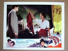 A BREATH OF SCANDAL Original Lobby Card SOFIA LOREN JOHN GAVIN MAURICE CHEVALIER