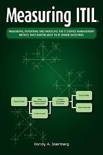 Measuring ITIL: Measuring, Reporting and Modeling - the IT Service Management Me