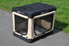 Faltbare Croft Hundebox CFT77, Größe L