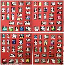 McDONALDS OFFICIAL 101 DALMATIANS HAPPY MEAL COLLECTOR SET NEW