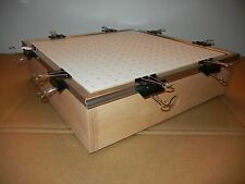 "18"" X 18"" Vacuum Forming/Former - Thermoform Plastic Forming Box/Machine/Table"