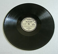 Dave Bartholomew 1952 King Promo 78 RPM High Flying Woman b/w Stormy Weather
