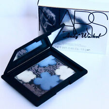 NARS ANDY WARHOL PALETTE EYESHADOW * FLOWERS 2 * FULL SIZE 13 g BRAND NEW IN BOX