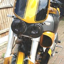 Buell Ulysses XB12XT headlight protector, XB12S, XB9S