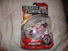 Wonder Festival 2007 Transformers Redeco G1 Pink arcee