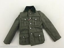 DiD 1/6th Scale WWII German Wehrmacht Heer Albert Halder - Jacket