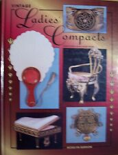 Vintage Women Compacts $$$ Price Guide Collectors Book cosmetic cases