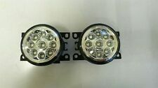 Range Rover Sport LED Front Fog Lights Lamps 2010 Onwards