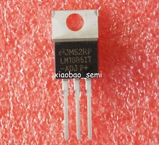 10pcs New LM1085 LM1085IT-ADJ NSC TO-220 Voltage Regulator