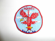 b8694 RVN Vietnam Air Force Helicopter 217th Squadron Hoa Dieu Harmony