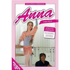 ANNA - DER FILM SPECIAL EDITION 2 DVD+CD BOX NEU