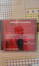 GUERRA ANDREA - THE PROTAGONISTS  - (OST) - CD
