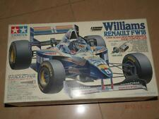TAMIYA R/C 1/10 F1 WILLIAMS RENAULT FW18 F103 CHASSIS KIT #58179