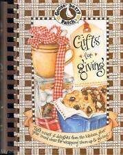 Gooseberry Patch GIFTS FOR GIVING Home Crafts Recipes Presents For Any Occasion