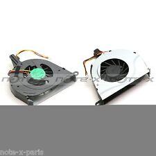 For TOSHIBA SATELLITE L750D-ST6NX1 L750D-BT5N22 L750-ST4NX1 Cpu Cooling Fan