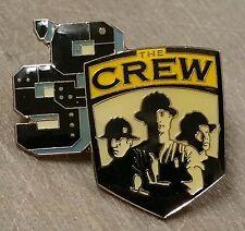 COLUMBUS CREW 1999 Season Lapel Pin