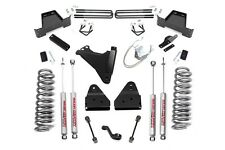 "Ford F250 F350 SuperDuty 4.5"" Suspension Lift Kit 08-10"