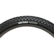 Kenda K-Rad K905 24-in x 1 .95-in Black Steel Tire