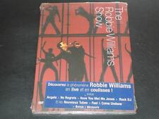 The Robbie Williams Show DVD
