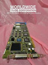 IBM 41L5958 2855 GXT550P PCI Graphics Adapter for 7043-140, 7043-240, 7025-F40