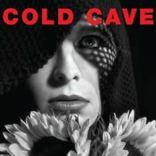 Cherish The Light Years - Cold Cave (2011) NEU OVP CD