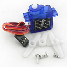 Hot Sale RC Micro 9g Servo Mini For SG90 Rc Helicopter Airplane Foamy Plane B