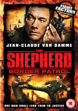 DVD:THE SHEPHERD - NEW Region 2 UK