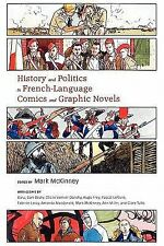 History and Politics in French-Language Comics and Graphic Novels (2011,...
