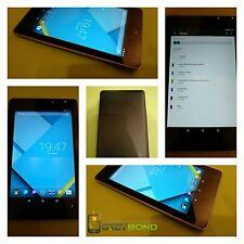 Nexus 7 (1st Generation) 32GB, Wi-Fi, 7in - Black