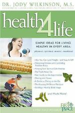 Health 4 Life (First Place) by Wilkinson M.D.  M.S., Dr. Jody, Good Book