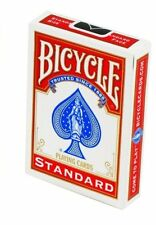 1 PACK RED BICYCLE STANDARD PLAYING CARDS, BRAND NEW