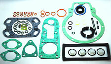 REPAIR / GASKET KIT FOR FIAT / OM PES4A DIESEL INJECTION PUMP OF TRACTOR CRAWLER